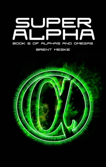 Alphas & Omegas Book 6