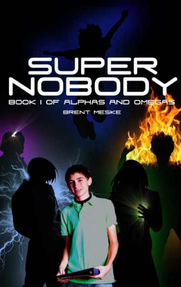 Super Nobody